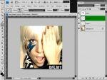 Adobe Photoshop: Egyszer� avatar k�sz�t�s