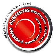 VideoSmart.hu - eFestival 3. helyezés - 2009!
